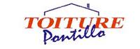 Logo Pontillo (Toiture)