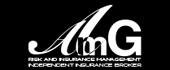 Logo AmG Insurances - Ameloot Guy Verzekeringen