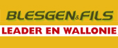 Logo HBL METAUX  Blesgen & fils