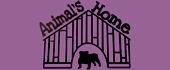 Logo Animal's Home
