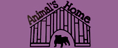 Logo Animal's Home