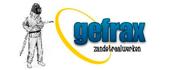 Logo Gefrax