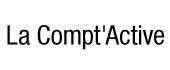 Logo La Compt'Active sprl