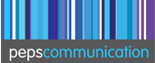 Logo Peps Communication