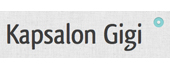 Logo Kapsalon Gigi