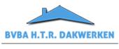 Logo H T R Dakwerken