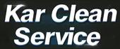 Logo Kar Clean Service