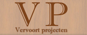 Logo VERVOORT PROJECTEN