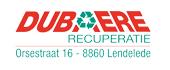 Logo Dubaere Recuperatie