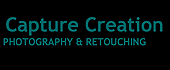 Logo Capture Création