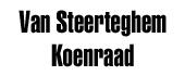 Logo Van Steerteghem Koenraad