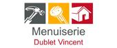Logo Dublet V
