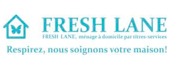 Logo Fresh Lane