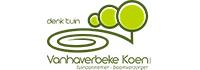 Logo Vanhaverbeke Koen