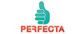 Logo Perfecta Frituurapparatuur