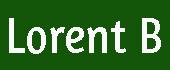 Logo Lorent B