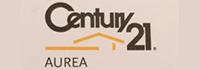 Logo Aurea Immobillier.