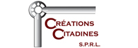 Logo Créations Citadines