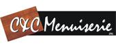 Logo C&C Menuiserie