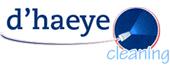 Logo D'Haeye Cleaning