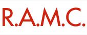 Logo R.A.M.C.