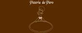Logo Pizzeria Da Piero