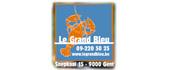 Logo Resto Le Grand Bleu