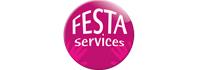 Logo Festa Services