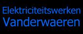Logo Vanderwaeren Wim GCV
