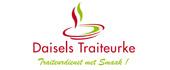 Logo Daisels traiteurke
