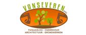 Logo Vanseveren Tuinaanleg & Onderhoud