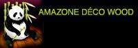 Logo Amazone DECO WOOD