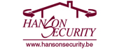 Logo Hanson Security