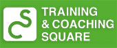 Logo Training & Coaching Square