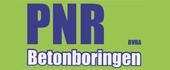Logo PNR Betonboringen
