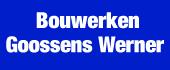Logo Bouwwerken Goossens Werner