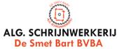 Logo Schrijnwerkerij De Smet Bart