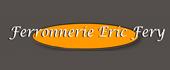 Logo Ferronnerie Fery
