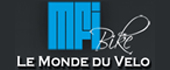 Logo MFI Bike