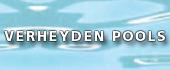 Logo Verheyden Pools