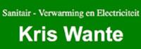 Logo Wante Kris Centrale Verwarming & Sanitair