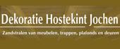 Logo Dekoratie Hostekint Jochen