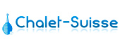 Logo Chalet Suisse-Restaurant Huyze Verleye