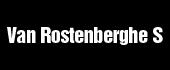 Logo Van Rostenberghe S