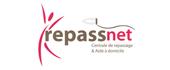 Logo Repasse Net