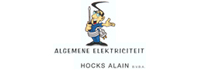 Logo Alain Hocks bvba
