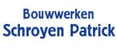 Logo Schroyen Patrick Bouwwerken
