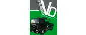 Logo VD Conteneur