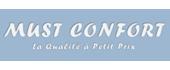 Logo Navette Must-Confort