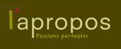 Logo L'Apropos